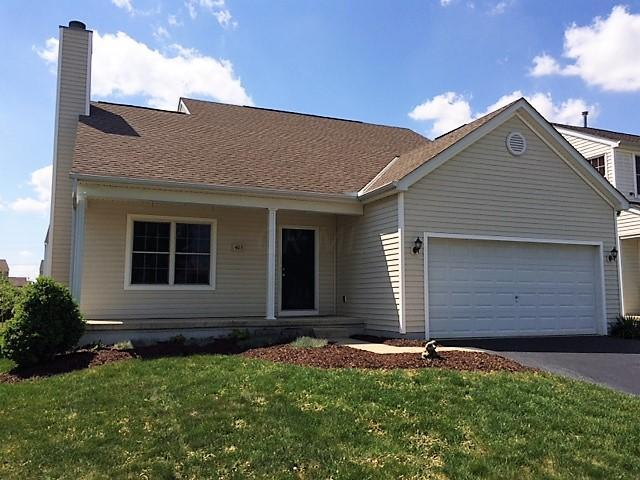 403 Millett Drive, Galloway, OH 43119 (MLS #218016714) :: The Mike Laemmle Team Realty