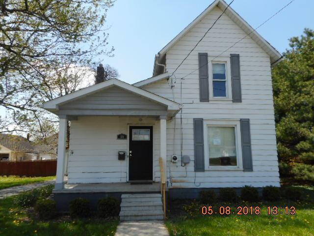 119 S Kasson Street, Johnstown, OH 43031 (MLS #218016776) :: The Clark Group @ ERA Real Solutions Realty