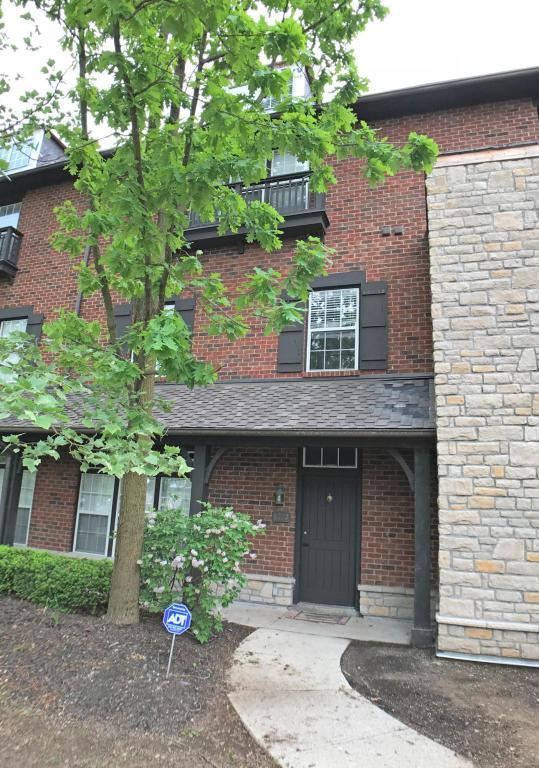 6223 Craughwell Lane, Dublin, OH 43017 (MLS #218016778) :: Berkshire Hathaway HomeServices Crager Tobin Real Estate