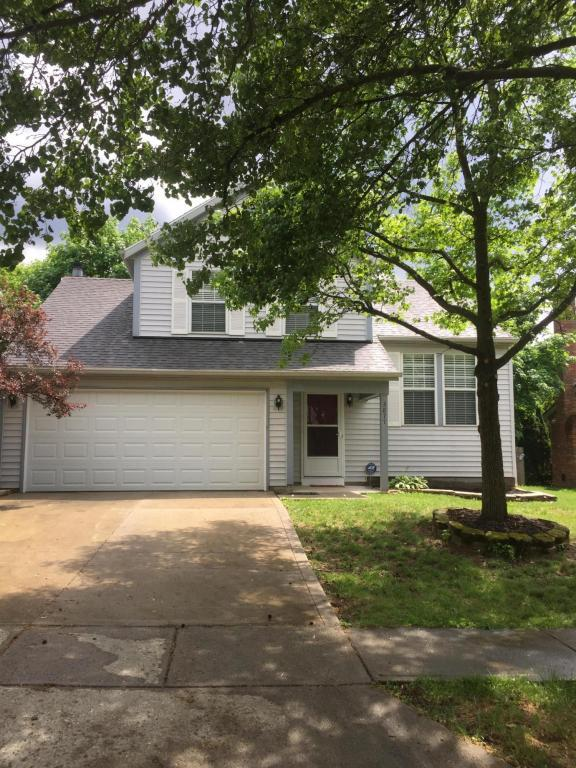 3877 Deer Knoll Drive, Columbus, OH 43230 (MLS #218016872) :: Signature Real Estate