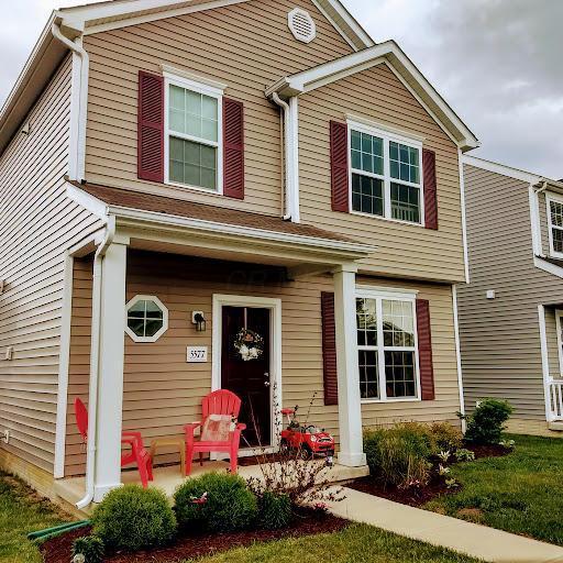 5577 Eagle River Drive, Dublin, OH 43016 (MLS #218017245) :: Signature Real Estate
