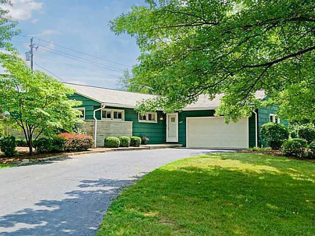 5370 Harvest Street, Dublin, OH 43017 (MLS #218017283) :: Signature Real Estate