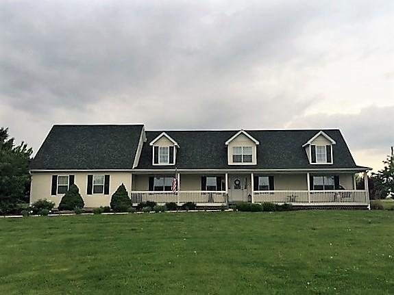 26583 Kingston Pike, Circleville, OH 43113 (MLS #218017302) :: The Mike Laemmle Team Realty