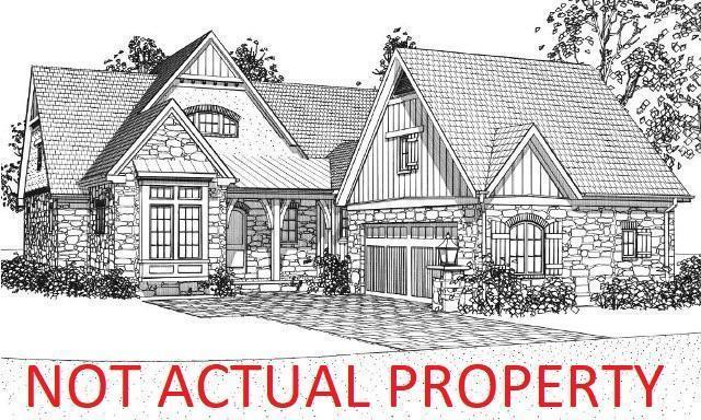 4969 Pesaro Way, Dublin, OH 43017 (MLS #218017349) :: Signature Real Estate