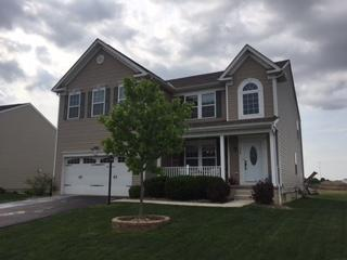 132 Parkdale Drive, Johnstown, OH 43031 (MLS #218017484) :: The Clark Group @ ERA Real Solutions Realty