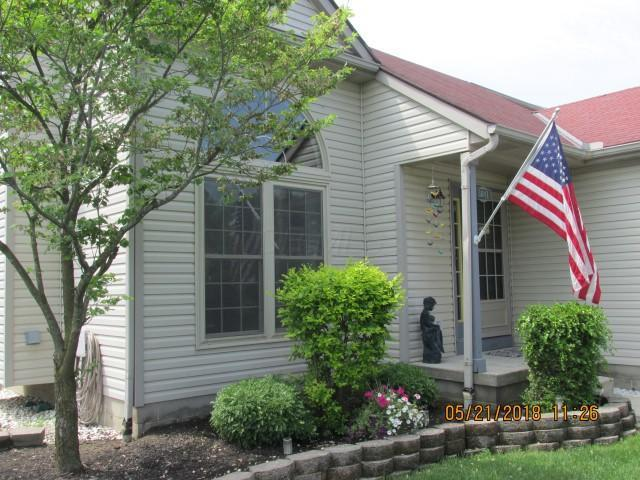 5041 Bressler Drive, Hilliard, OH 43026 (MLS #218017540) :: RE/MAX ONE