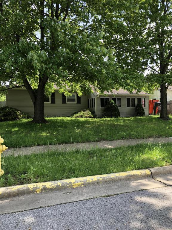 816 Sunview Road, Reynoldsburg, OH 43068 (MLS #218017629) :: RE/MAX ONE