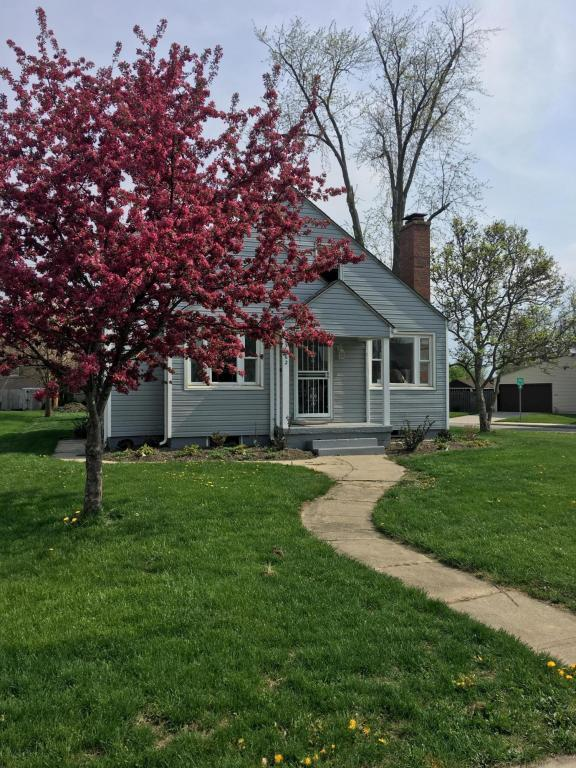 3462 Woodlawn Avenue, Grove City, OH 43123 (MLS #218017678) :: RE/MAX ONE