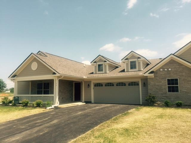2 Glen Mawr Circle, Delaware, OH 43015 (MLS #218017759) :: CARLETON REALTY