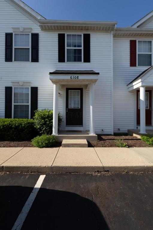 6108 Georges Park Drive 6E, Canal Winchester, OH 43110 (MLS #218017889) :: Berkshire Hathaway HomeServices Crager Tobin Real Estate