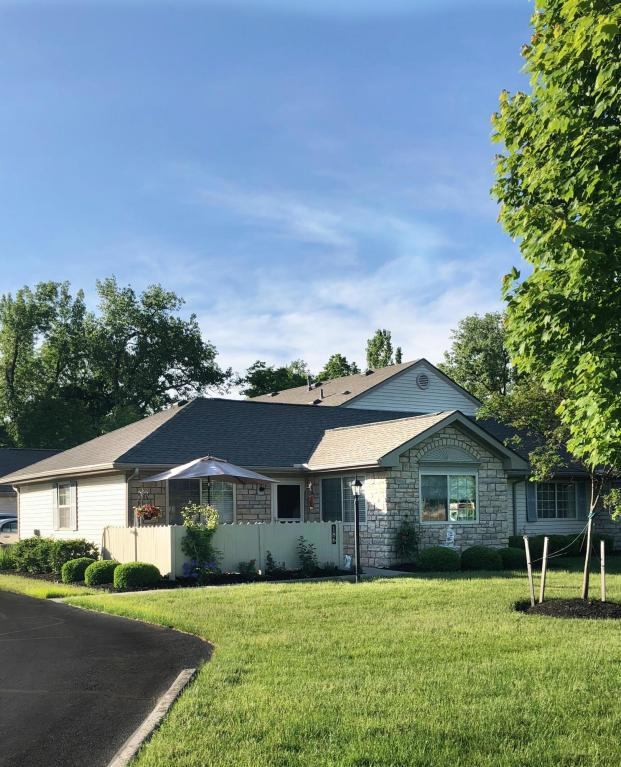 186 Pioneer Circle, Pickerington, OH 43147 (MLS #218017952) :: The Mike Laemmle Team Realty