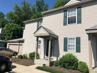 1741 Ridgebury Drive 137B, Hilliard, OH 43026 (MLS #218018144) :: The Clark Group @ ERA Real Solutions Realty