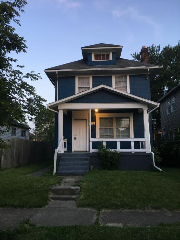 779 Gibbard Avenue, Columbus, OH 43201 (MLS #218018169) :: Susanne Casey & Associates