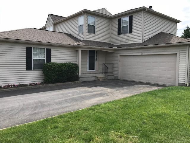 2541 Gardenia Drive 14D, Columbus, OH 43235 (MLS #218018995) :: RE/MAX ONE