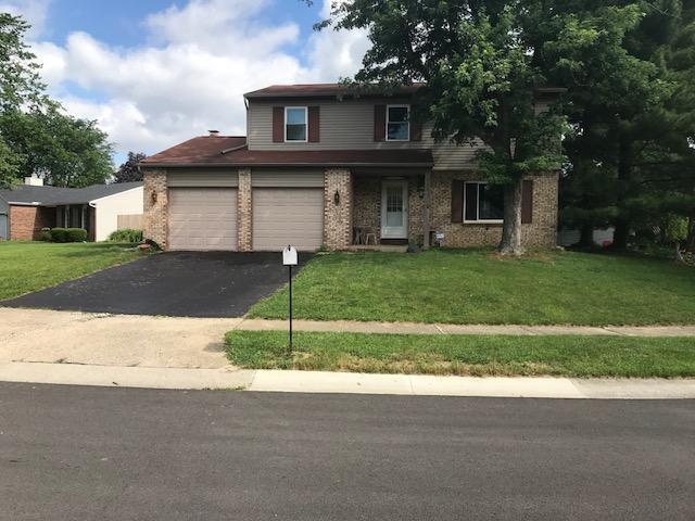 5341 Acevedo Court, Columbus, OH 43235 (MLS #218019690) :: Exp Realty