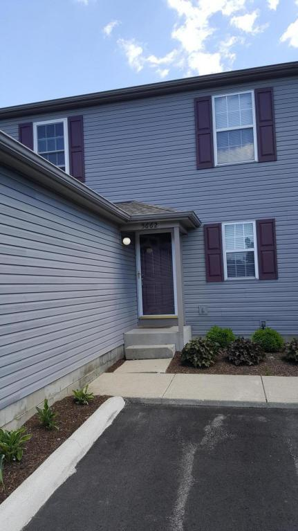 5662 Wigmore Drive 53C, Columbus, OH 43235 (MLS #218019723) :: RE/MAX ONE