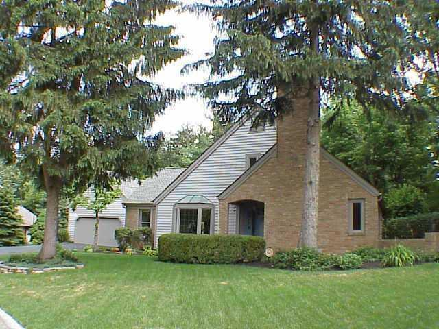 7750 Cloister Drive, Columbus, OH 43235 (MLS #218020294) :: Berkshire Hathaway HomeServices Crager Tobin Real Estate