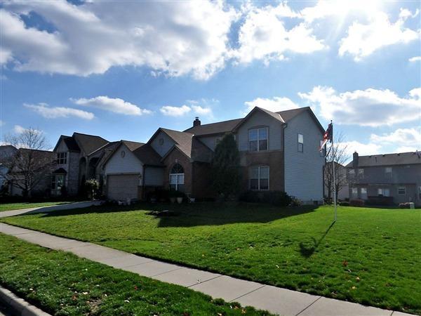 8687 Kinglsey Drive, Reynoldsburg, OH 43068 (MLS #218020347) :: RE/MAX ONE