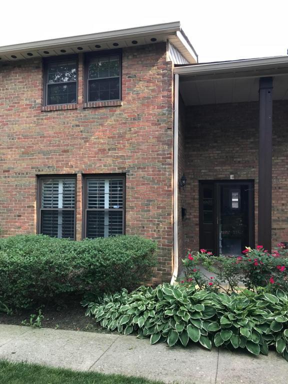 603 Olde Towne Avenue 603E, Columbus, OH 43214 (MLS #218020550) :: Signature Real Estate