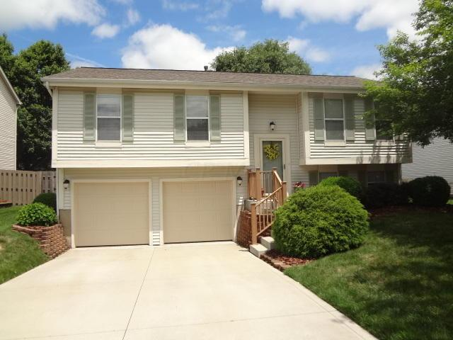 3124 Curtis Knoll Drive, Dublin, OH 43017 (MLS #218020948) :: RE/MAX ONE