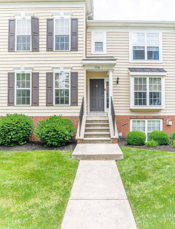 3726 Rubythroat Drive 7-3726, Columbus, OH 43230 (MLS #218021309) :: CARLETON REALTY