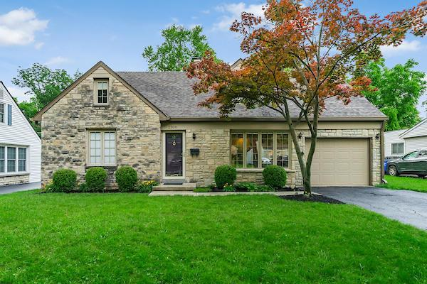 2308 Swansea Road, Upper Arlington, OH 43221 (MLS #218021322) :: The Columbus Home Team