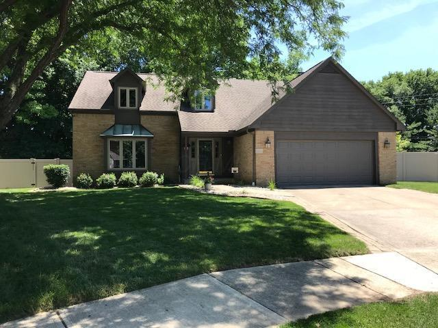 663 Amy Lu Court, Westerville, OH 43082 (MLS #218021677) :: The Columbus Home Team