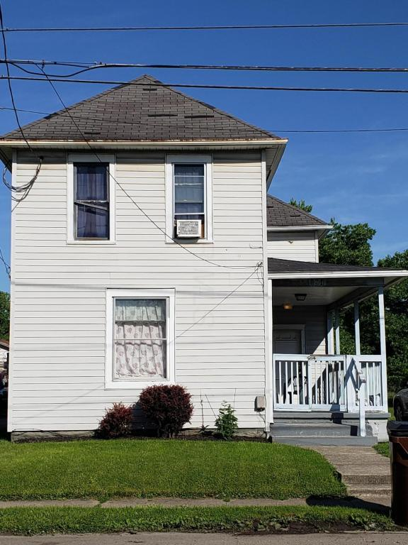 194 Union Street, Newark, OH 43055 (MLS #218021702) :: CARLETON REALTY