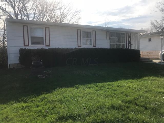 3450 Devin Road, Grove City, OH 43123 (MLS #218021745) :: Berkshire Hathaway HomeServices Crager Tobin Real Estate