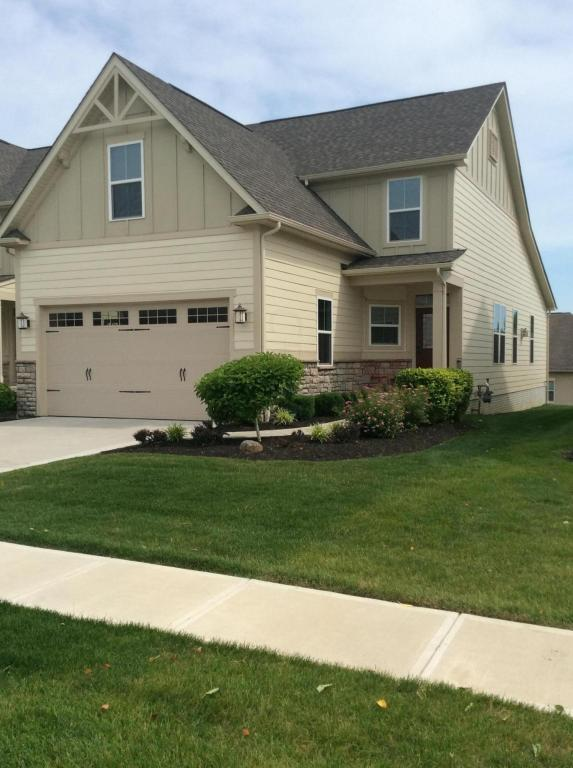 6187 Kinver Edge Way, Columbus, OH 43213 (MLS #218021796) :: CARLETON REALTY