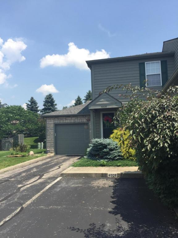 4008 Parkcove Drive 14A, Columbus, OH 43230 (MLS #218022024) :: CARLETON REALTY