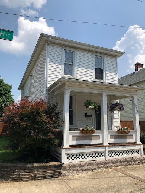 1308 S 4th Street, Columbus, OH 43206 (MLS #218022115) :: Signature Real Estate