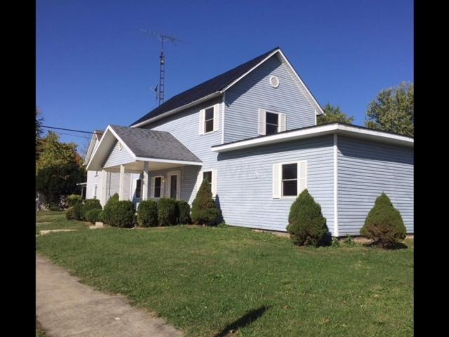 108 W Mill Street, Circleville, OH 43113 (MLS #218022153) :: Berkshire Hathaway HomeServices Crager Tobin Real Estate