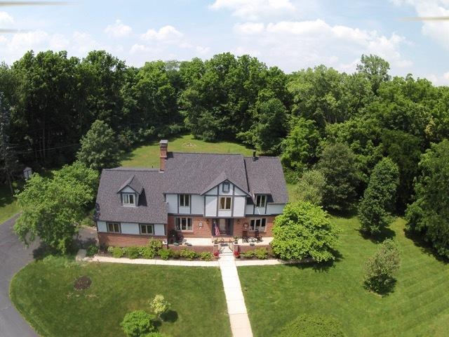 1375 Wren Lane, Powell, OH 43065 (MLS #218022344) :: Signature Real Estate