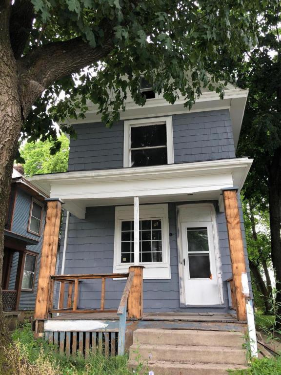 675 Kelton Avenue, Columbus, OH 43205 (MLS #218022537) :: Exp Realty