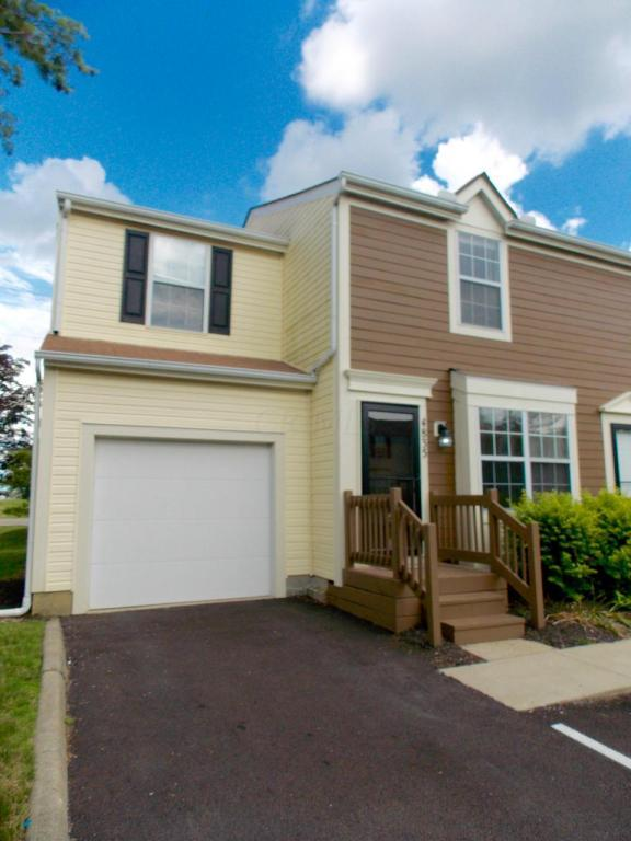 4835 Stoneybrook Boulevard 30A, Hilliard, OH 43026 (MLS #218022837) :: Signature Real Estate
