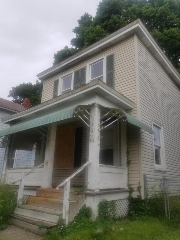118 N Harris Avenue, Columbus, OH 43204 (MLS #218022857) :: Exp Realty