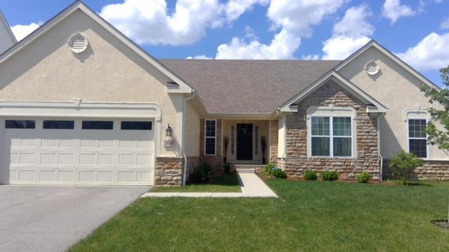 2826 Crosshurst Court, Grove City, OH 43123 (MLS #218022951) :: Signature Real Estate