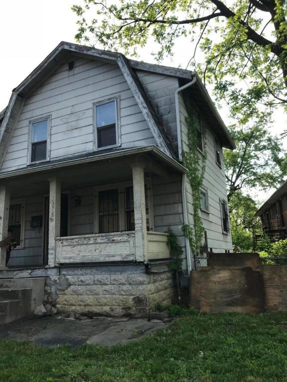 2328 Linden Avenue, Columbus, OH 43211 (MLS #218023032) :: Signature Real Estate