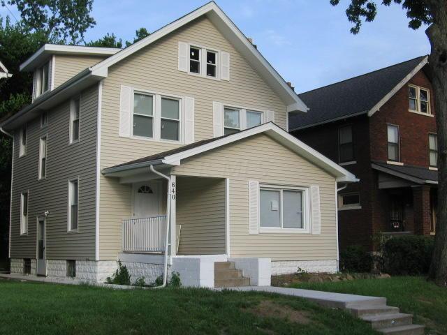 640 Bulen Avenue, Columbus, OH 43205 (MLS #218023263) :: Signature Real Estate