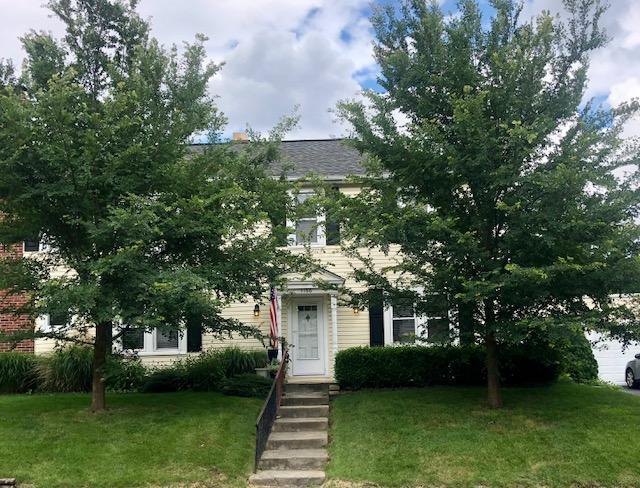 1166 Norton Avenue #1166, Columbus, OH 43212 (MLS #218023425) :: Berkshire Hathaway HomeServices Crager Tobin Real Estate