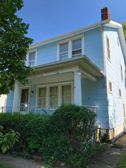 1080 E 14th Avenue, Columbus, OH 43211 (MLS #218023776) :: Berkshire Hathaway HomeServices Crager Tobin Real Estate