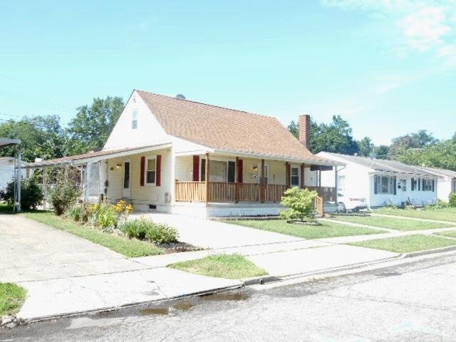 1636 W Mulberry Street, Lancaster, OH 43130 (MLS #218024446) :: RE/MAX ONE