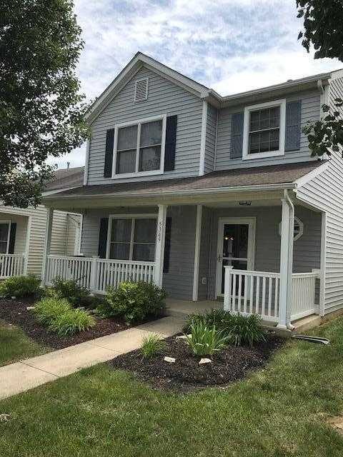 5369 Franklin Street, Orient, OH 43146 (MLS #218024805) :: The Mike Laemmle Team Realty