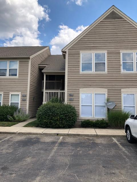3440 Fishinger Mill Drive #3440, Hilliard, OH 43026 (MLS #218025039) :: Signature Real Estate