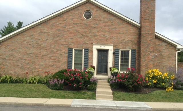 5274 Meadow Knoll Lane, Columbus, OH 43220 (MLS #218025318) :: Berkshire Hathaway HomeServices Crager Tobin Real Estate