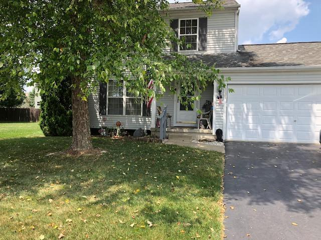 3223 Drake Avenue, Groveport, OH 43125 (MLS #218025340) :: RE/MAX ONE