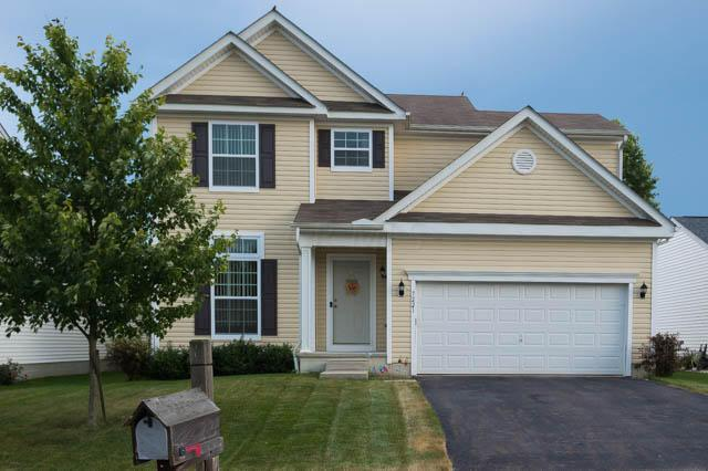 7221 Sweet Meadow Drive, Canal Winchester, OH 43110 (MLS #218025485) :: RE/MAX ONE