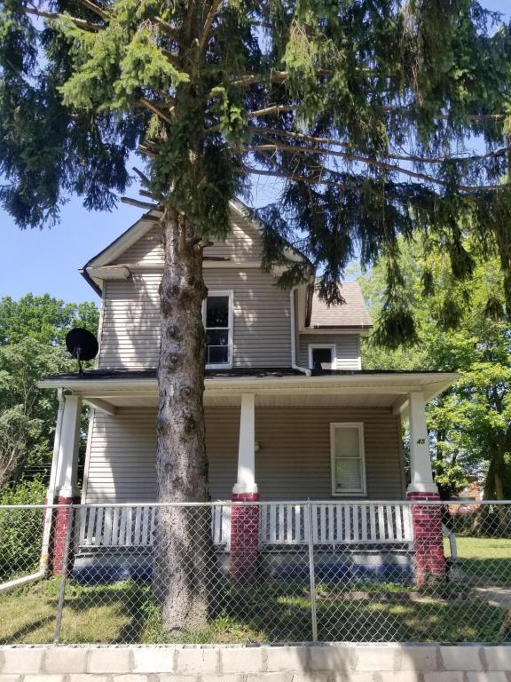 45 S Wheatland Avenue, Columbus, OH 43204 (MLS #218025925) :: Signature Real Estate