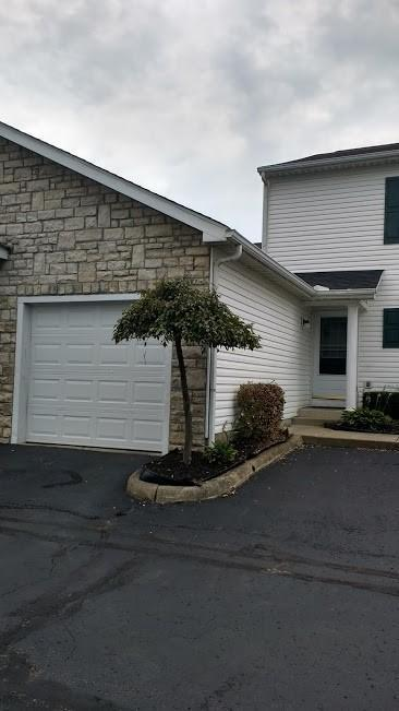 6701 Hamler Drive 38B, Canal Winchester, OH 43110 (MLS #218026133) :: The Mike Laemmle Team Realty